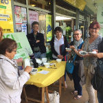 Evenement Biotonomes Magasin Biocoop Biovivéo Soisy-sur-Seine
