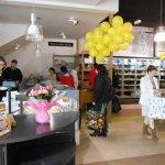Inauguration magasin Biocoop Biovivéo Athis-Mons